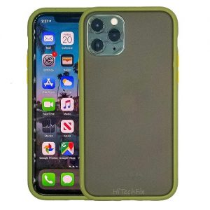 IPHONE-11-PRO-MAX-MATTE-GREEN-0