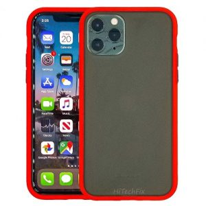 IPHONE-11-PRO-MAX-MATTE-RED-0