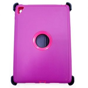 IPAD-AIR-2-CASE-DEFENDER-PURPLE-PINK-0