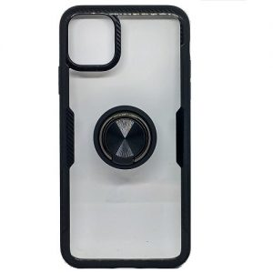 IPHONE-11-PRO-MAX-CASE-MAGNETIC-RING-BLACK-0