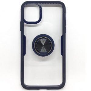 IPHONE-11-PRO-MAX-CASE-MAGNETIC-RING-BLUE-0