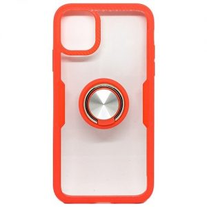 IPHONE-11-PRO-MAX-CASE-MAGNETIC-RING-RED-0